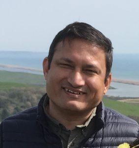Sunil Sah