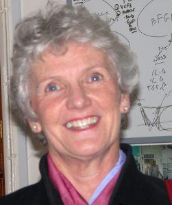Rosemary Watts